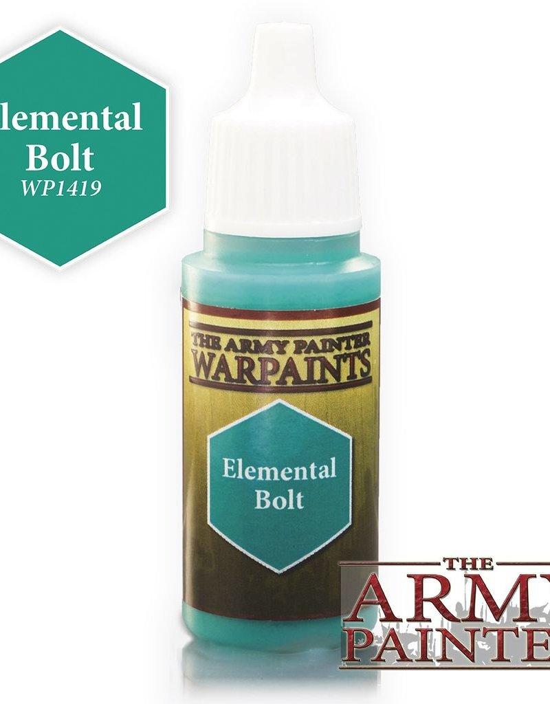 AP - Malen & Basteln Elemental Bolt