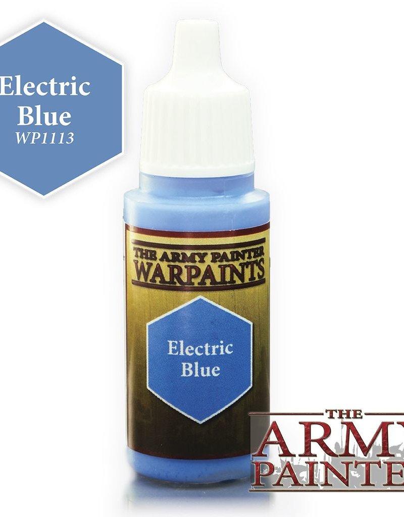 AP - Malen & Basteln Electric Blue