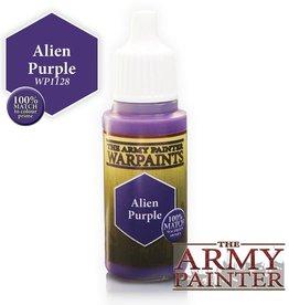 AP - Malen & Basteln Alien Purple