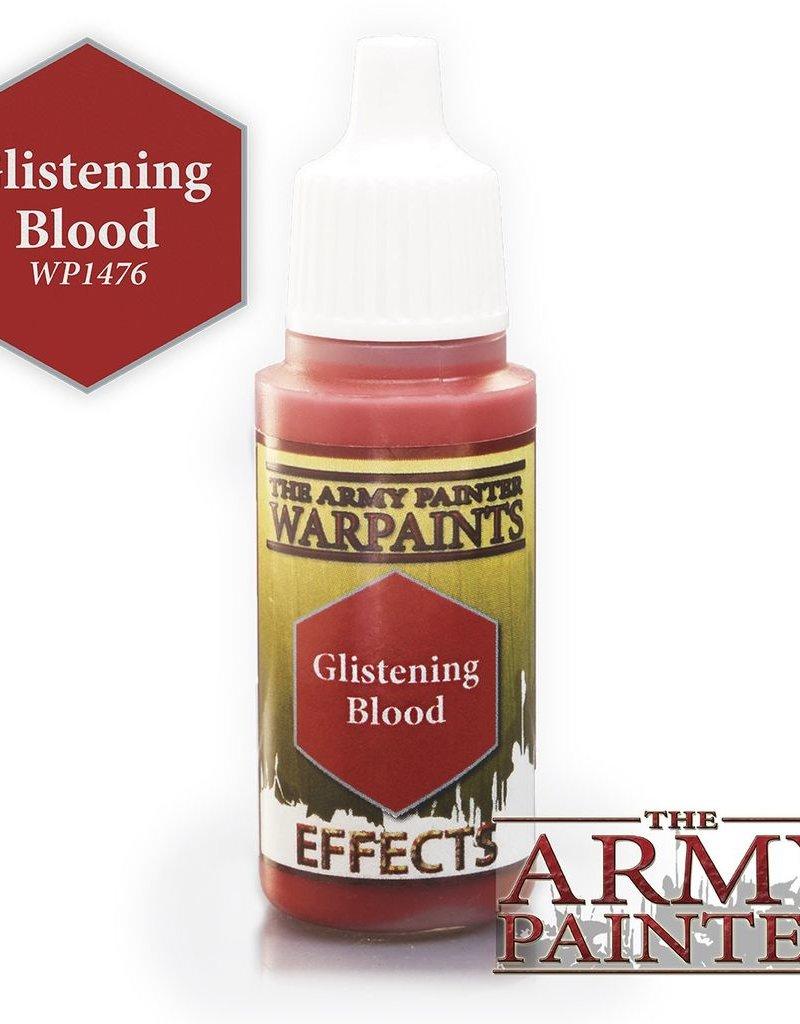 AP - Malen & Basteln Glistening Blood