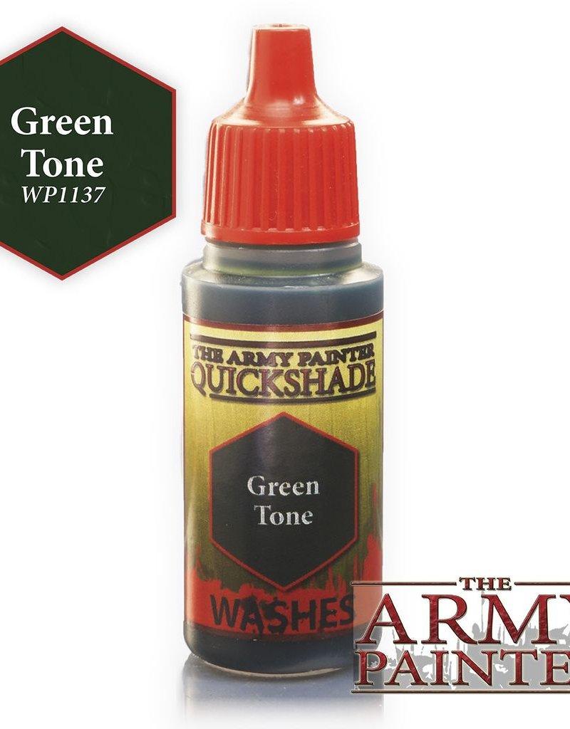 AP - Malen & Basteln Green Tone