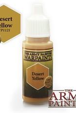 AP - Malen & Basteln Desert Yellow