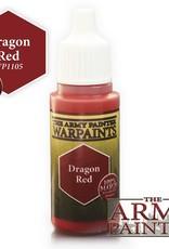 AP - Malen & Basteln Dragon Red