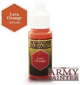 AP - Malen & Basteln Lava Orange
