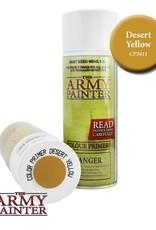 AP - Malen & Basteln Base Primer - Desert Yellow