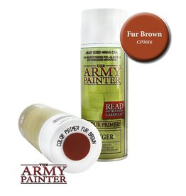 AP - Malen & Basteln Base Primer - Fur Brown