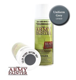 AP - Malen & Basteln Base Primer - Uniform Grey