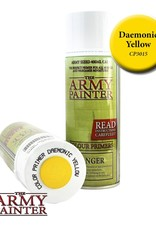 AP - Malen & Basteln Base Primer - Daemonic Yellow