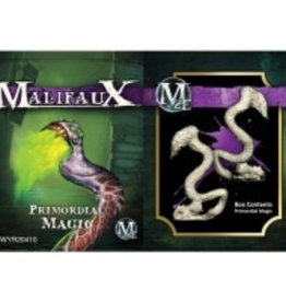 WYR - Malifaux Miniaturen Primordial Magic