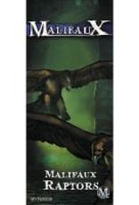 WYR - Malifaux Miniaturen Malifaux Raptors
