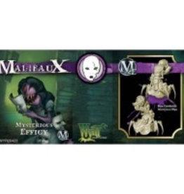 WYR - Malifaux Miniaturen Mysterious Effigy