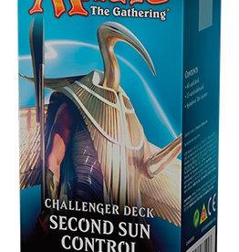 MTG - Spezial Box MTG - Challenger Deck Second Sun Control - EN