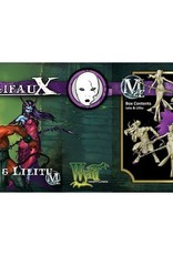 WYR - Malifaux Miniaturen Lelu & Lilitu