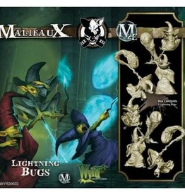 WYR - Malifaux Miniaturen Lightning Bugs (Wong)