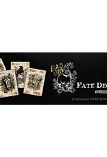 WYR - Malifaux Zubehör Bad Ink (Fate Deck)