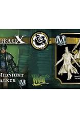 WYR - Malifaux Miniaturen MidnightStalker