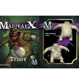 WYR - Malifaux Miniaturen Teddy