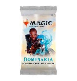 MTG - Dominaria MTG - Dominaria Booster - DE