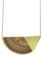 Wood Land NECKLACE WOODY 1