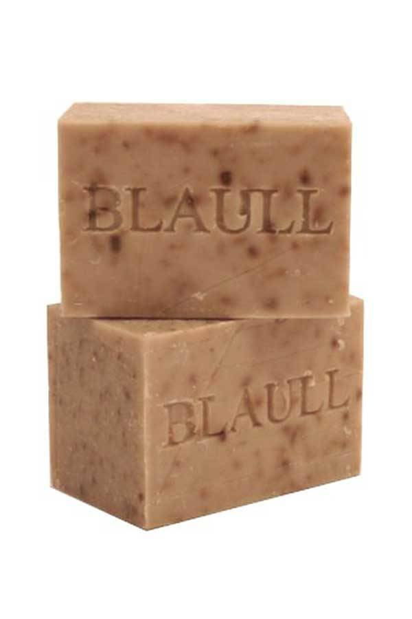BLAULL Lavendel-Heilerde Seife