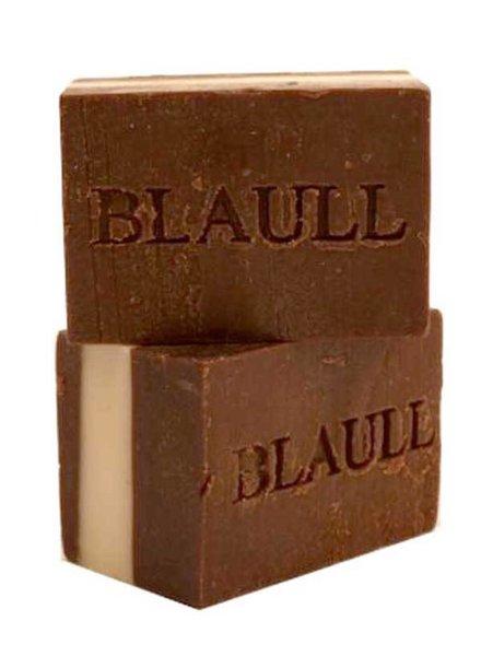 BLAULL Schokoladen-Minzen Seife
