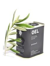 OEL Berlin Natives Olivenöl - 500 ml