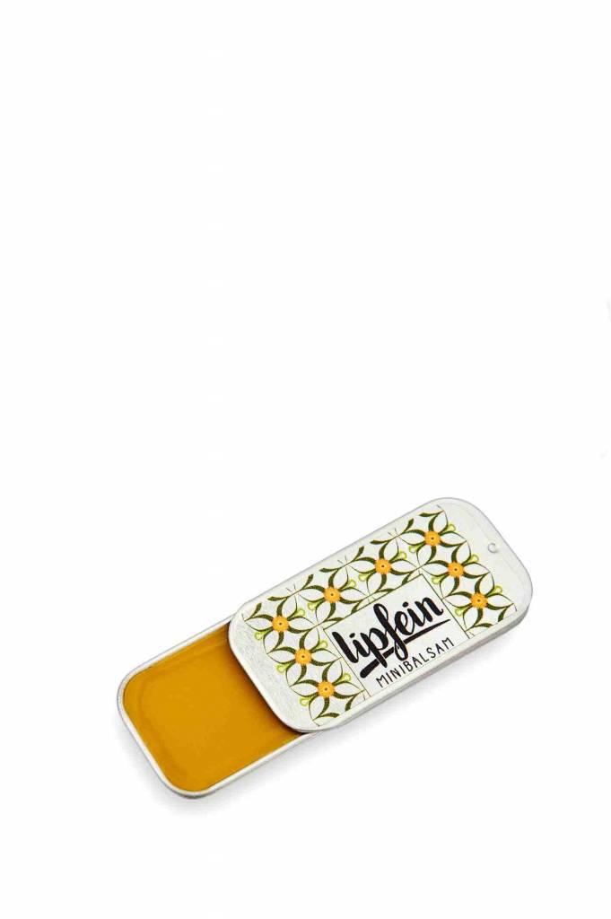lipfein Lippenbalsam Mini Calendula