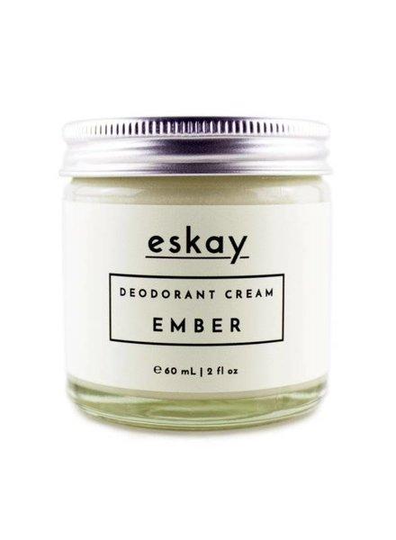 eskay Deodorant Creme  Ember