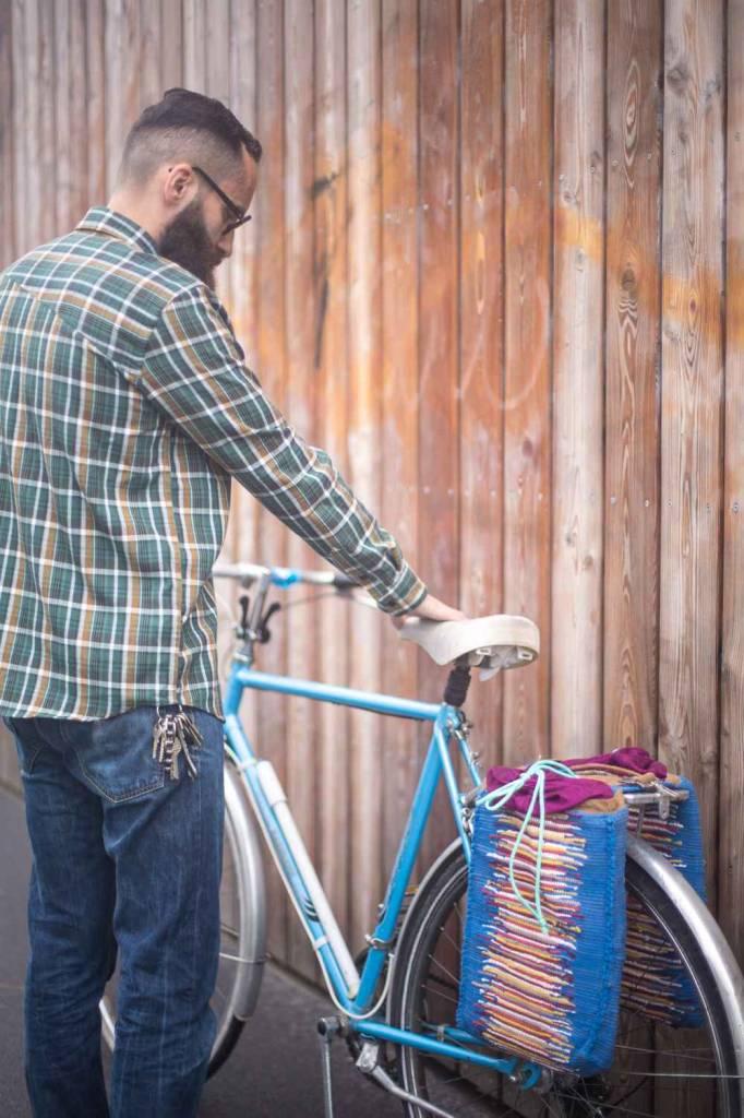 SICA Fahrradtasche