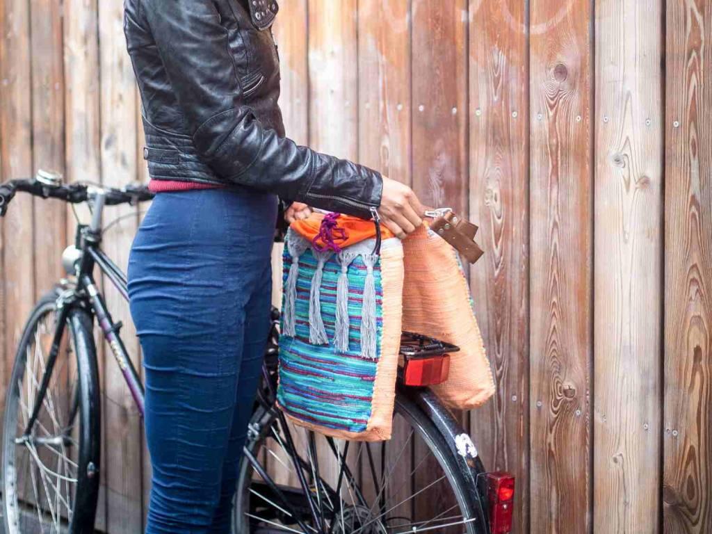 SICA Fahrradtasche Candy