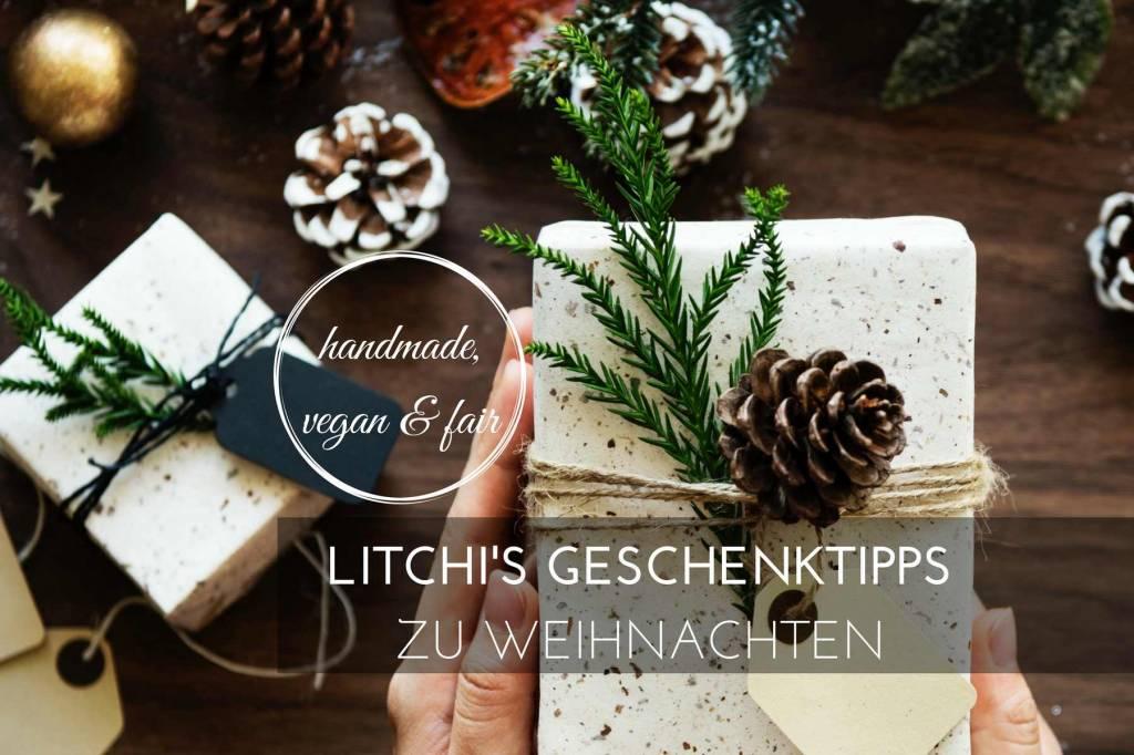 blog litchi 39 s geschenktipps f r weihnachten look of litchi. Black Bedroom Furniture Sets. Home Design Ideas