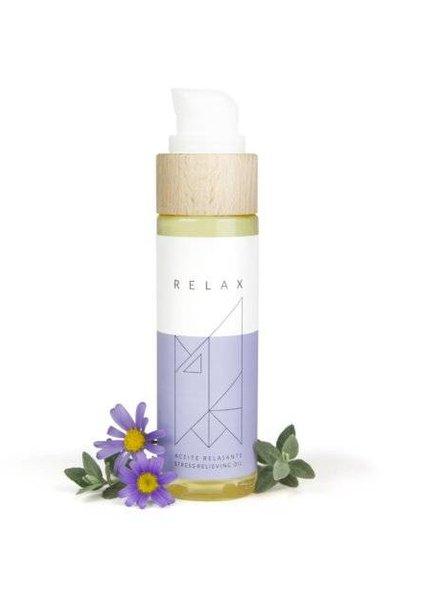 Per Purr Körperöl RELAX - 100 ml