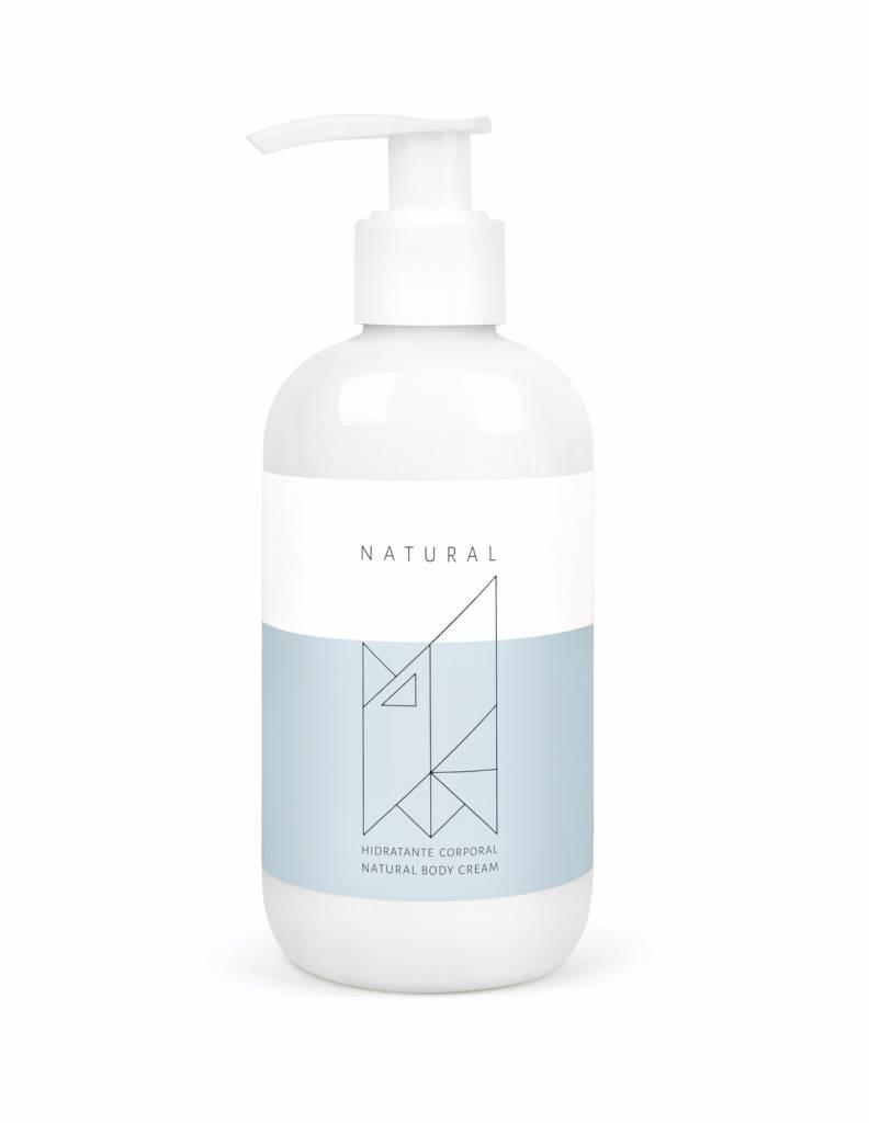 Per Purr Natürliche Körper-Feuchtigkeitscreme