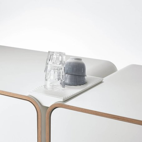 Active zone |  Dish rack low (Inlay)