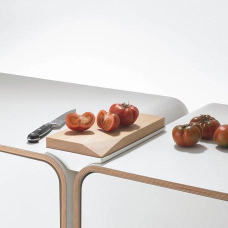 Active zone   Chopping board (Inlay)