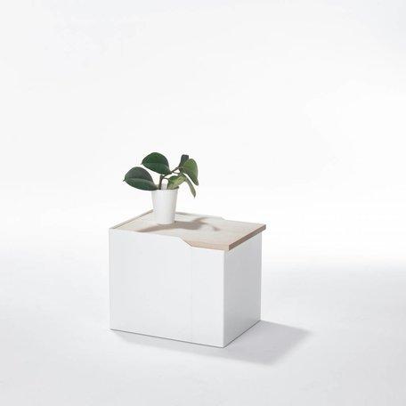 Box: Sammler S