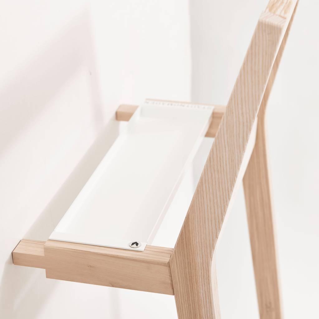 tablett einlage f r kammerdiener wei stadtnomaden gmbh. Black Bedroom Furniture Sets. Home Design Ideas