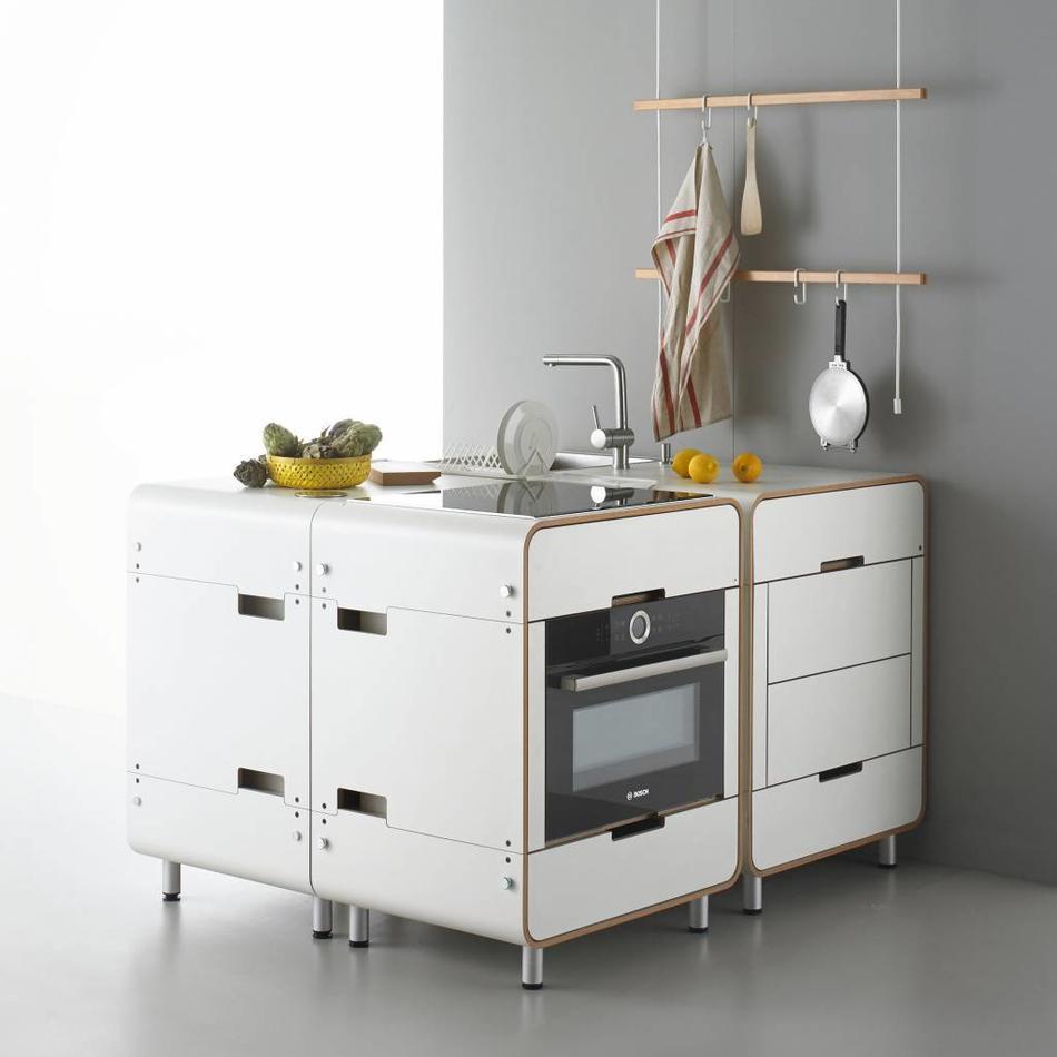 küche a la carte ii set office kitchen stadtnomaden gmbh
