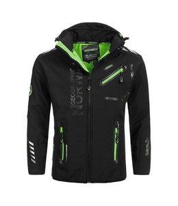 Geographical Norway Softshell Jacket Rivoli