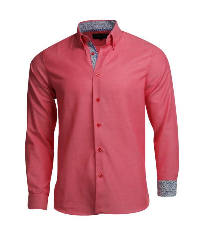 L.C. Overhemd Slim-fit