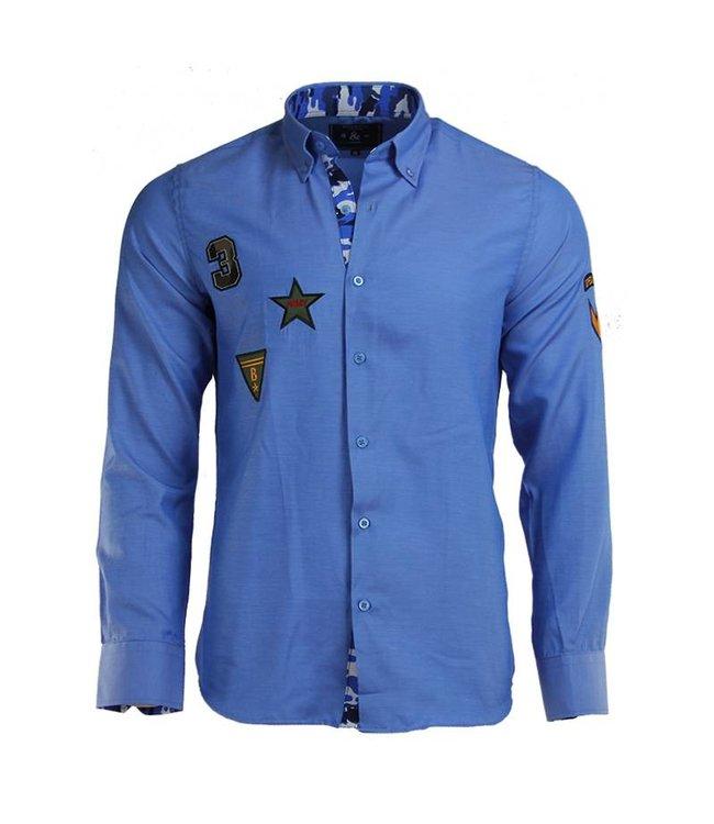 Do & Co Overhemd Slim-fit