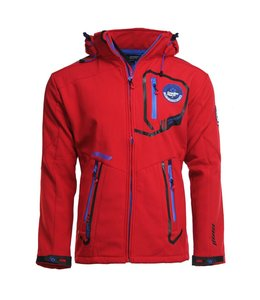 Canadian Peak Softshell Jacket Trabendo