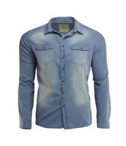 Cocelli Overhemd 71