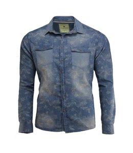 Cocelli Overhemd 72
