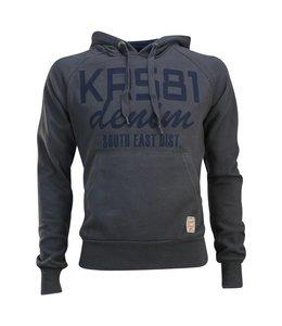 Kerase Athletics Hooded Sweater