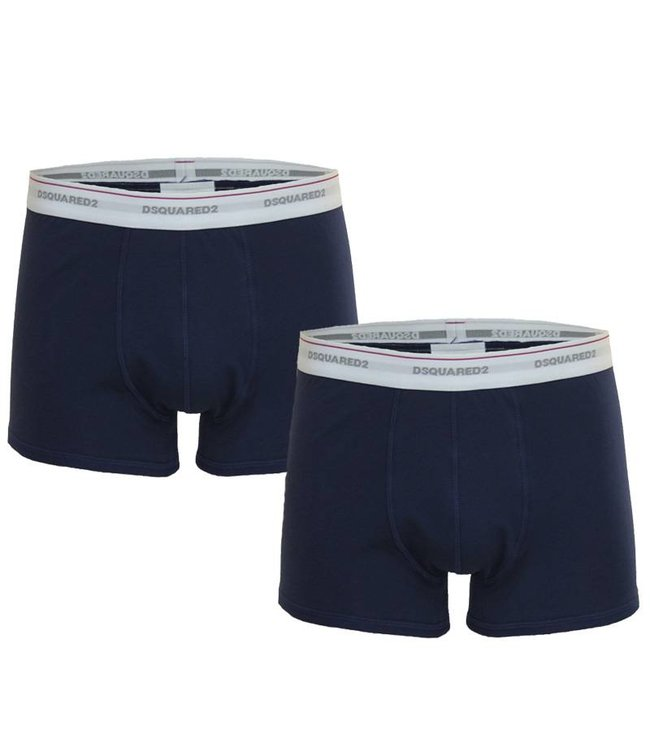 Dsquared2 2-pack Heren Boxershorts
