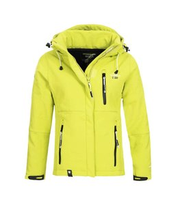 Geographical Norway Dames Jacket Tehouda