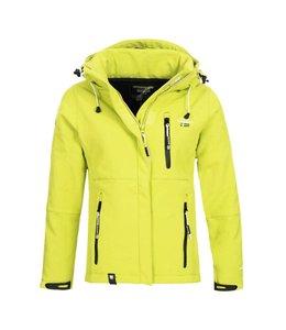 Geographical Norway Dames Jacket Tehouda