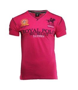 Royal Polo T-shirt