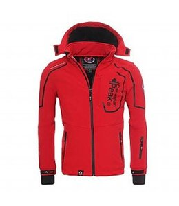 Canadian Peak Softshell Jacket Triyuga